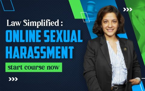 Online Sexual Harassment